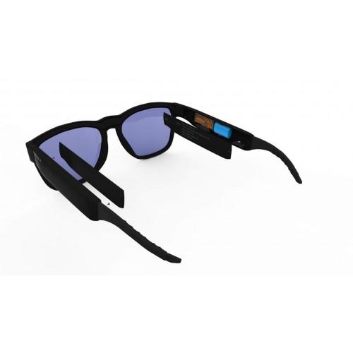 7440515460 ... Corseca-DMEU18 Goggs Waterproof Bluetooth SunGlasses Smart Assistant  Voice Command ...
