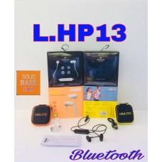 b208470b1b9 Onlite HP13 Freedom Wireless Premium Sound Headphones with Tangle free